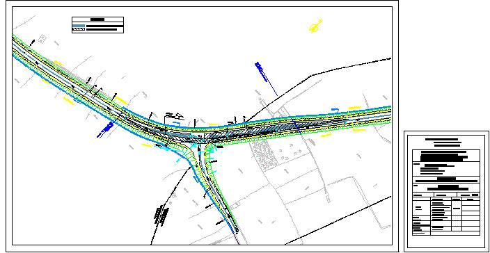Βελτίωση κατά τμήματα 4ης Επαρχιακής Οδου, από διακλάδωση 36ης Εθνικής Οδού μέχρι Καρίνη νήσου Λέσβου.