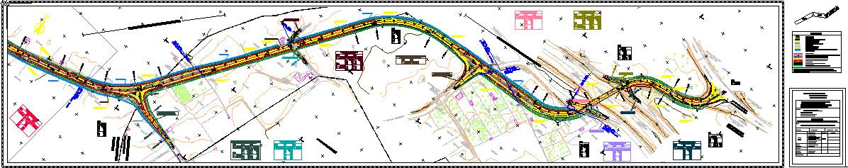 Βελτίωση κατά τμήματα 4ης Επαρχιακής Οδου, από διακλάδωση 36ης Εθνικής Οδού μέχρι Καρίνη νήσου Λέσβου
